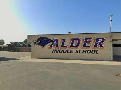 Alder Middle School