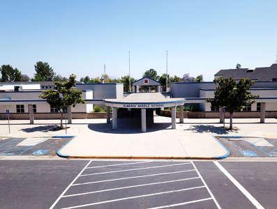 Almeria Middle School