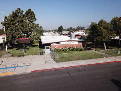 Sequoia Middle School