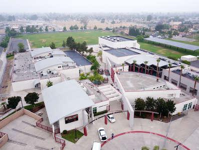 Harry S. Truman Middle School