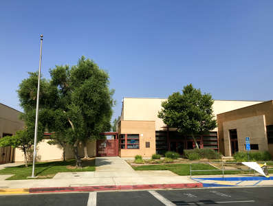 Almond Elementary School