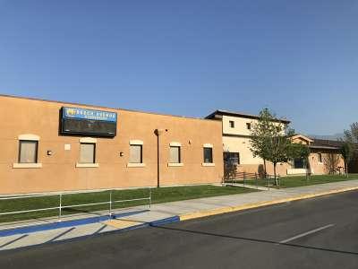 Beech Avenue Elementary School