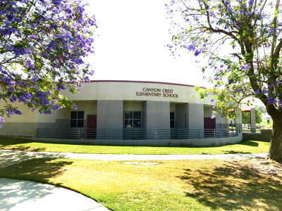 Canyon Crest Elementary School