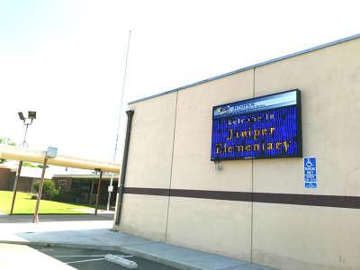 Juniper Elementary School