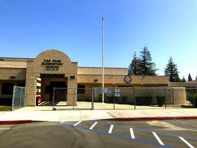 Oak Park Elementary School