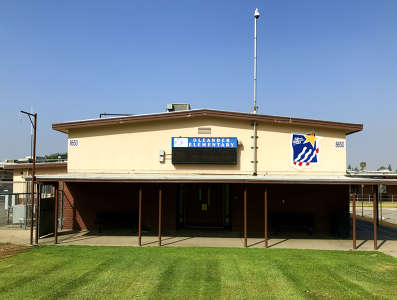 Oleander Elementary School