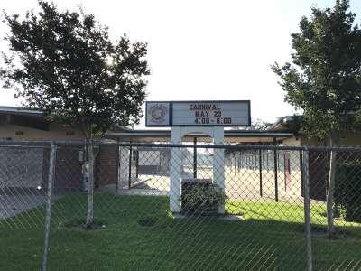 Poplar Elementary School