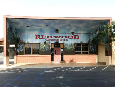 Redwood Elementary School