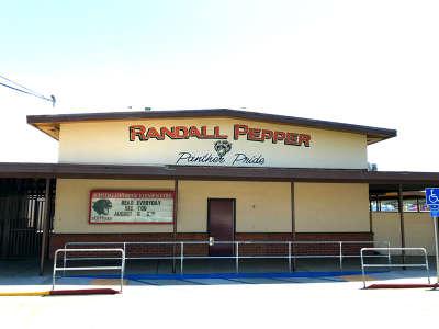Randall Pepper Elementary School