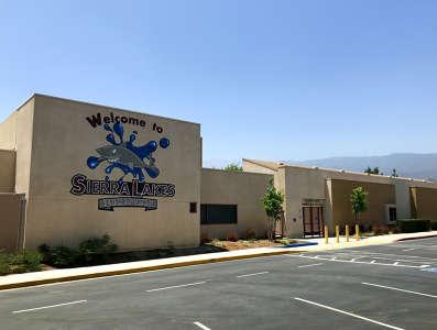 Sierra Lakes Elementary School