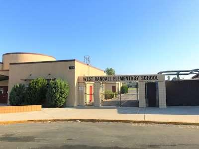 West Randall Elementary School
