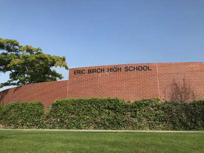 Eric Birch High School