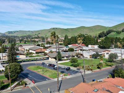 Mission San Jose High School