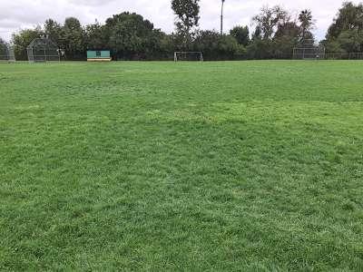 Field - Practice 1