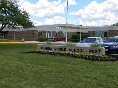 Gahanna Middle School West