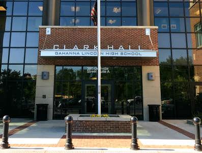Clark Hall
