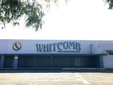 Whitcomb High School