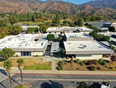 Goddard Middle School