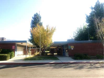 Cullen Elementary School