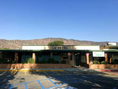 La Fetra Elementary School