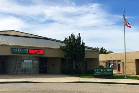 Vista Verde Middle School
