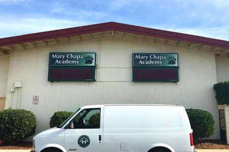 Mary Chapa Academy