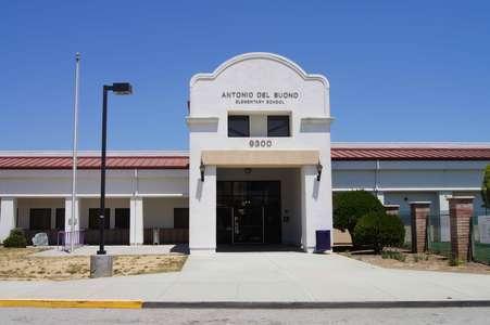 Antonio Del Buono Elementary