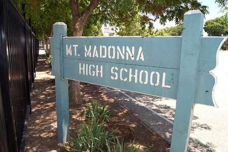 Mt.Madonna High School