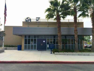 Huntington Beach Adult School