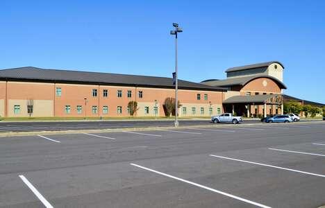 John Hardin High School