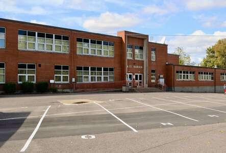 East Hardin Middle School