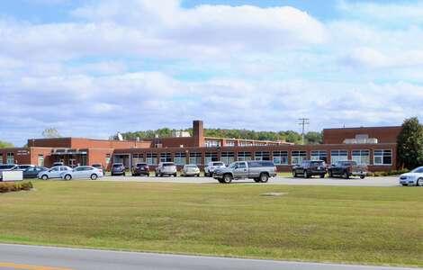 West Hardin Middle School