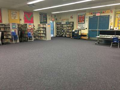Multi-Purpose Room / Library