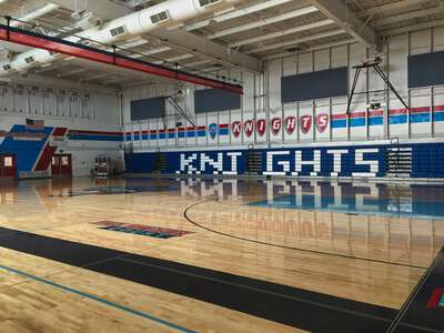 North Gym (Large)