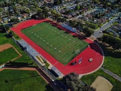 Football Field (Turf)
