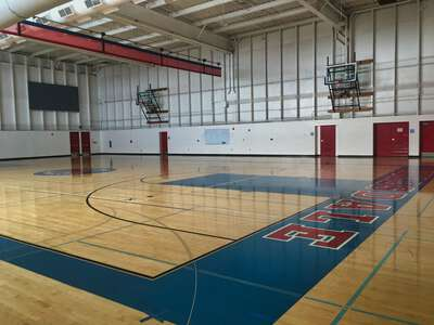 South Gym (Small)