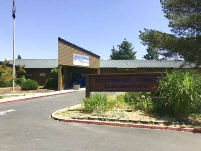 Butternut Creek Elementary School