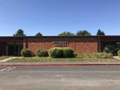 Mooberry Elementary School