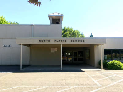 North Plains Elementary School