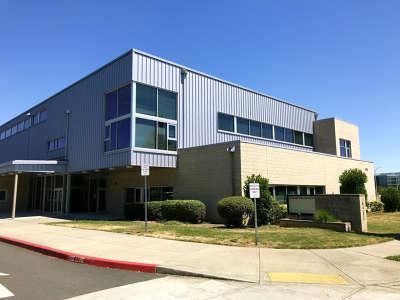 Quatama Elementary School