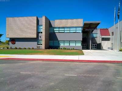 Glencoe High School