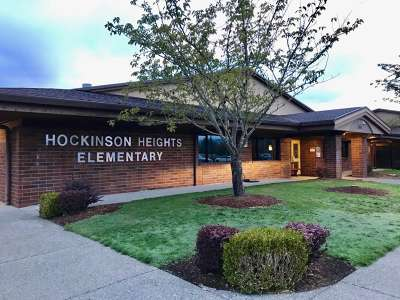 Hockinson Heights Elementary School