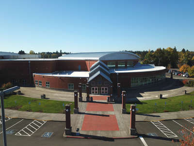 Hockinson High School