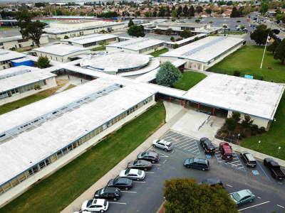 Mt. Eden High School