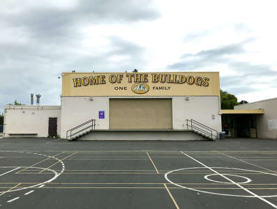 Anthony Ochoa Middle School