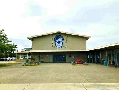Cesar Chavez Middle School