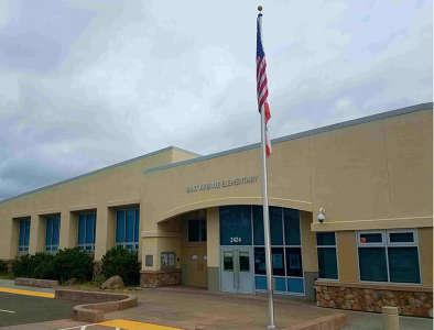 East Avenue Elementary School