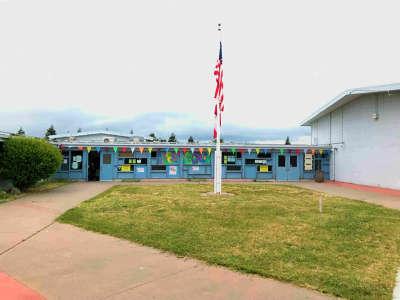 Eldridge Elementary School