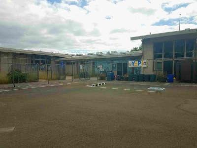 Harder Elementary School