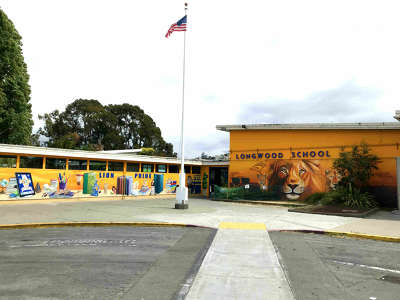Longwood Elementary School